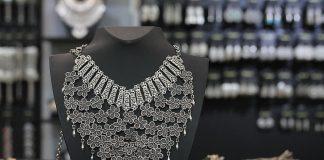 Kazakhstan jewellery