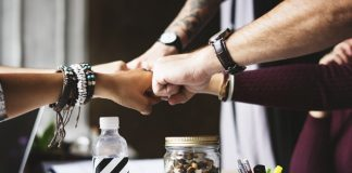 Professional Team Building Providers