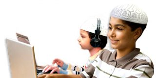 Why learn Quran online?