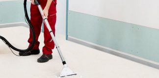 Commercial Cleaning Services-Why Environmentally Friendly