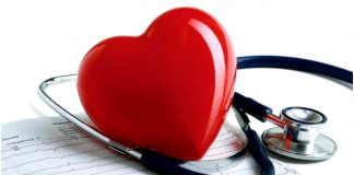 Lets have a healthy heart