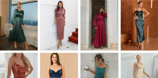 Shein Satin Dresses discount code