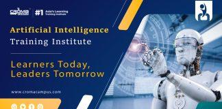 Artificial Intelligence Training Institute - Croma Campus