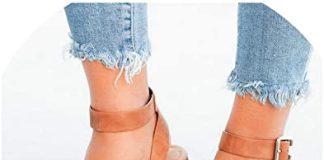 Women's summer wedge trends