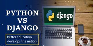 Django Online Course