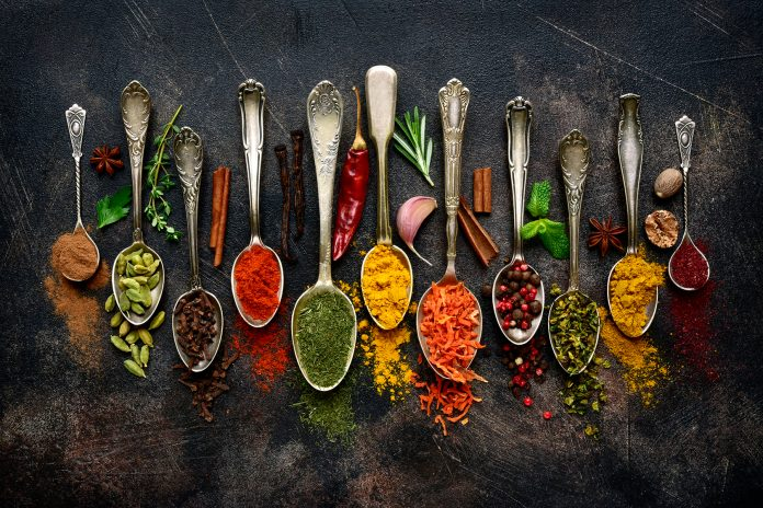 What Makes Indian Food Special